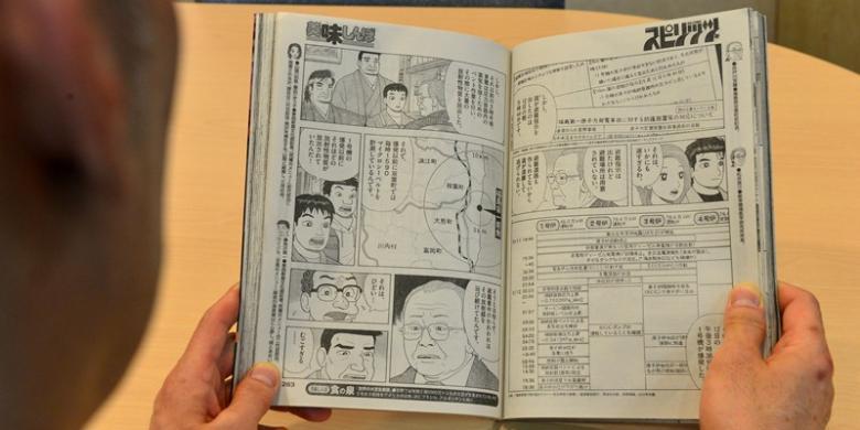 Komik Manga