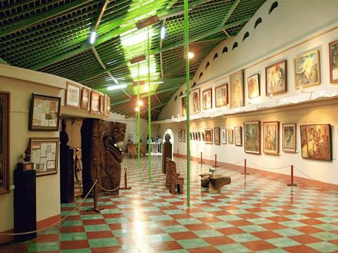 Tempat Museum Terbaik