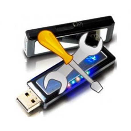 Mengatasi Flashdisk Minta Format