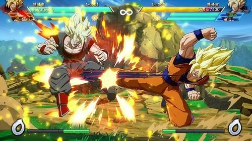 Panduan Pemula Dragon Ball FighterZ