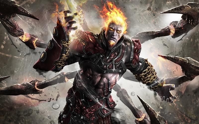 11 tips God of War Penting