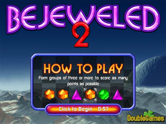 Lima Kesalahan Dari Memenangkan Bejeweled 2