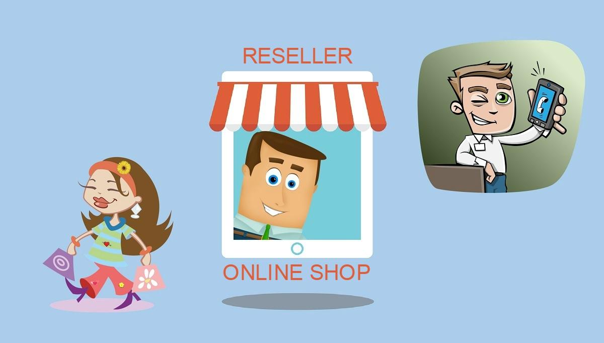 Pengalaman Belanja Online