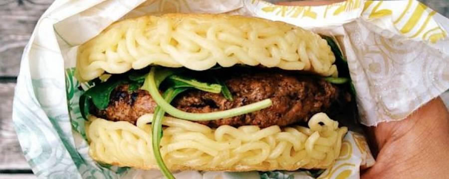 Bisnis Fusion Makanan Unit