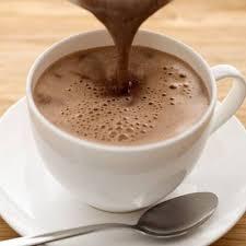 minuman coklat