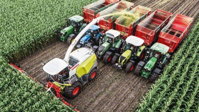 Bisnis di Bidang Pertanian
