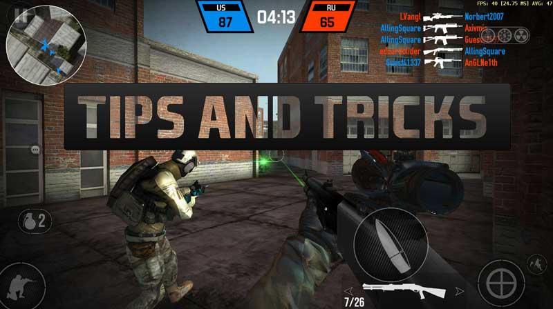 Game Bullet Force