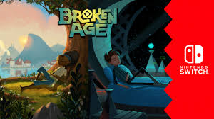 GameBroken Age
