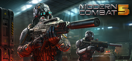 Game The Modern Combat 5