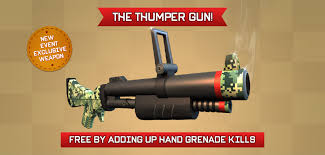 Senjata Respawner