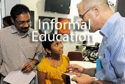 Pendidikan Informal