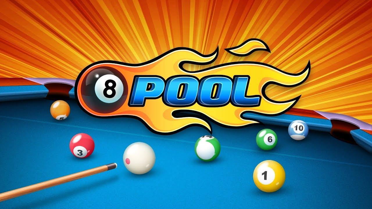 Trik Bermain 8 Game Pool untuk Anda
