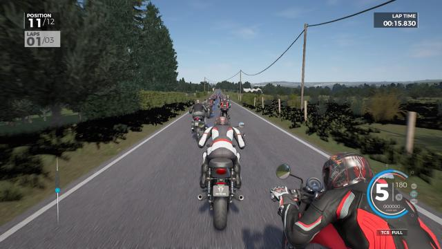 Game Ride 3