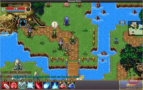 Game Warspear Online