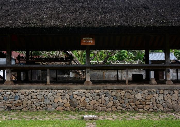 Desa Wisata Tenganan