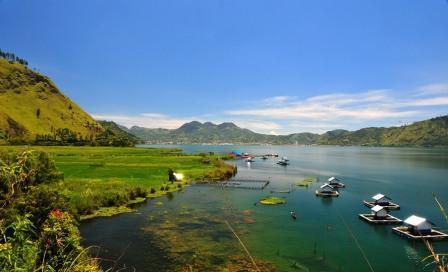 Wisata Terbaik di Aceh