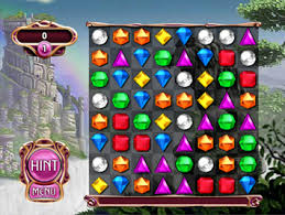 Game Bejeweled Classic