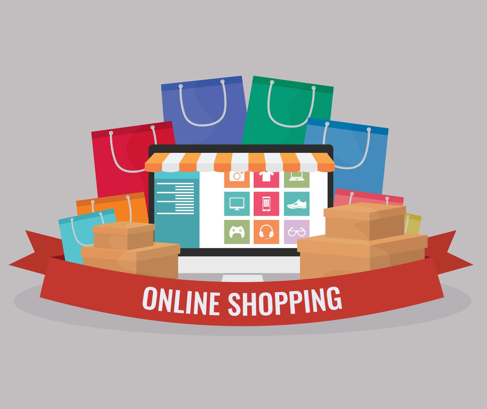 kiat sukses menjual barang online