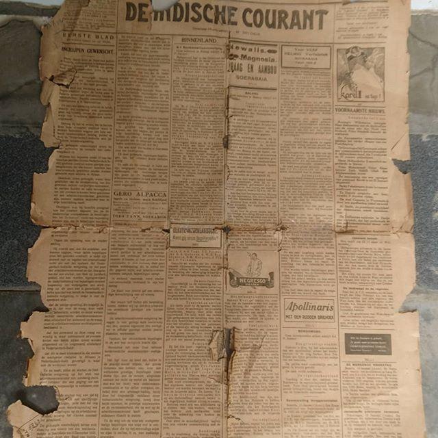 Koran Tertua