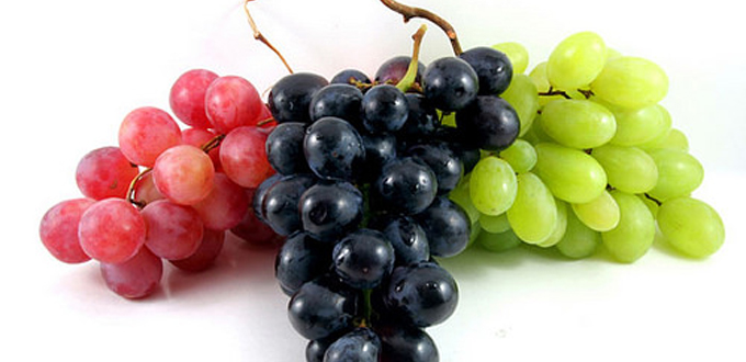 Manfaat Konsumsi Anggur