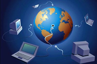 Pengaruh Internet pada Bisnis & Perusahaan Modern