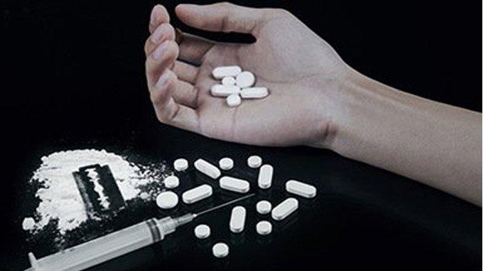 Obat-obatan Terlarang