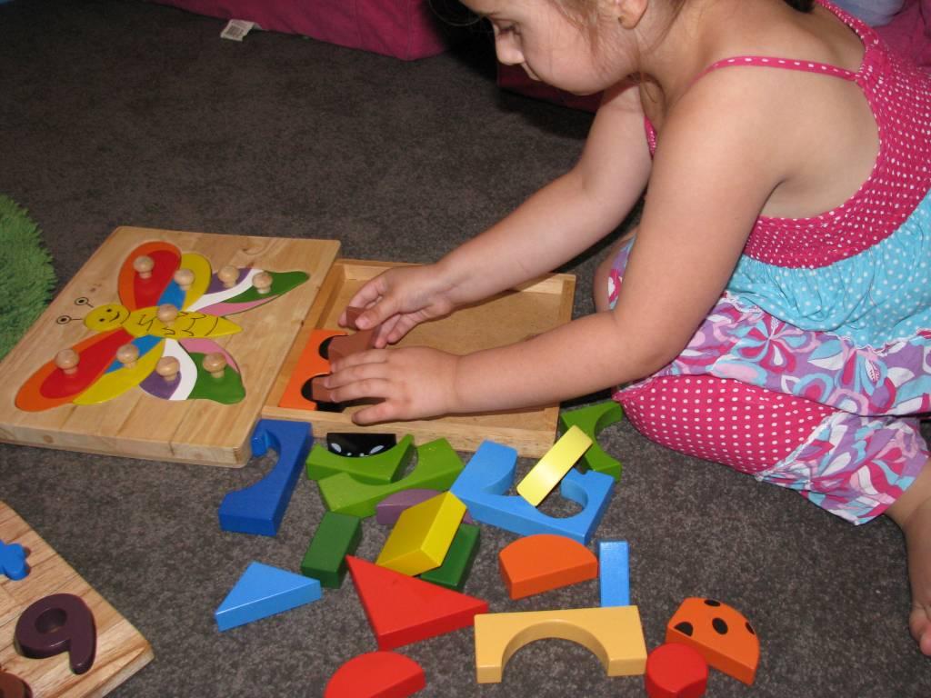 Inilah Manfaat Game Teka-teki untuk Anak Anda