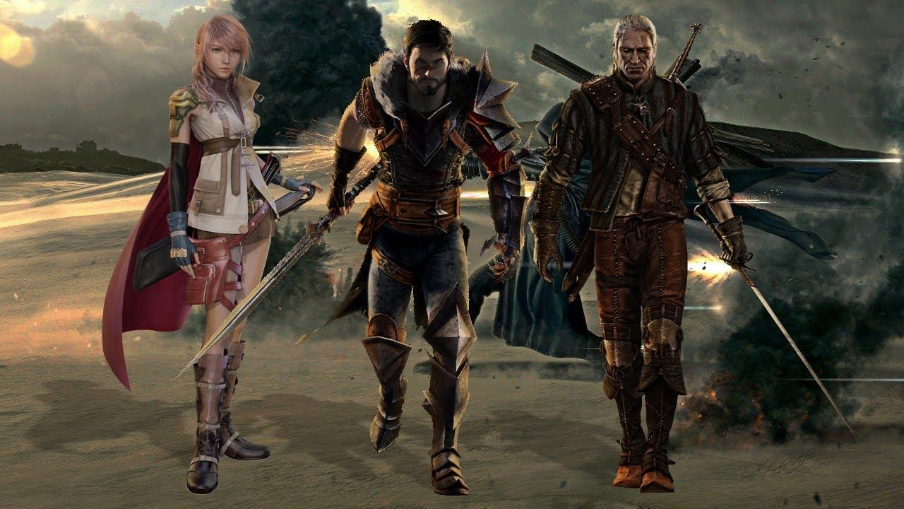 Game RPG Terbaik
