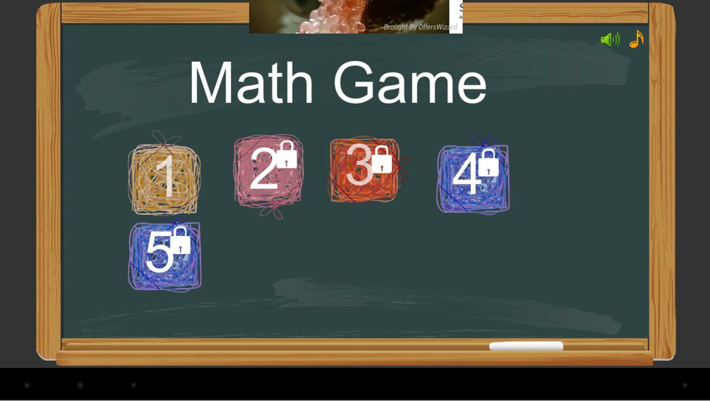 Game Matematika
