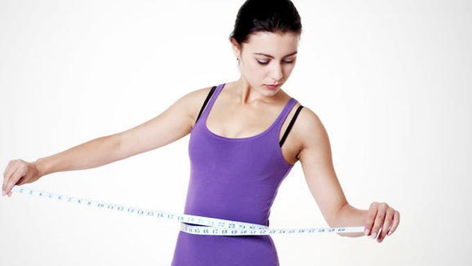 Mencapai Berat Badan Sehat
