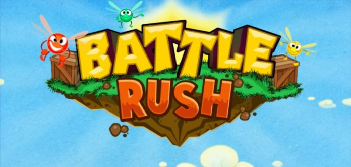 Battle Rush