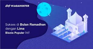 Promo Ramadhan 2019