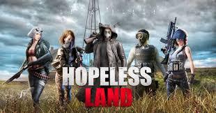Hopeless Land