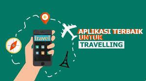 5 Aplikasi yang Harus Kamu Download Saat Traveling