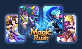 Panduan Cara Bermain di Magic Rush Heroes