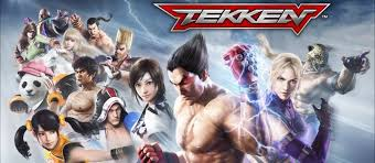 Game Tekken