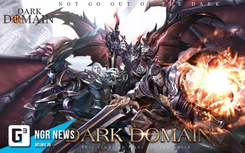 Dark Domain
