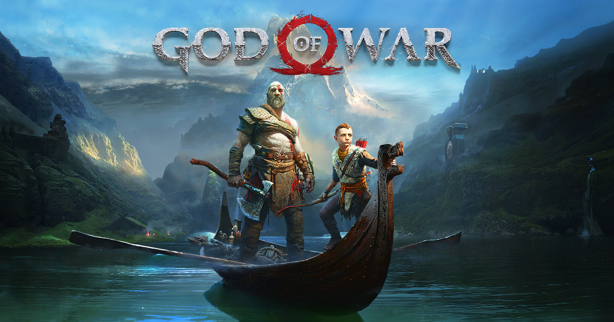 Game God Of War