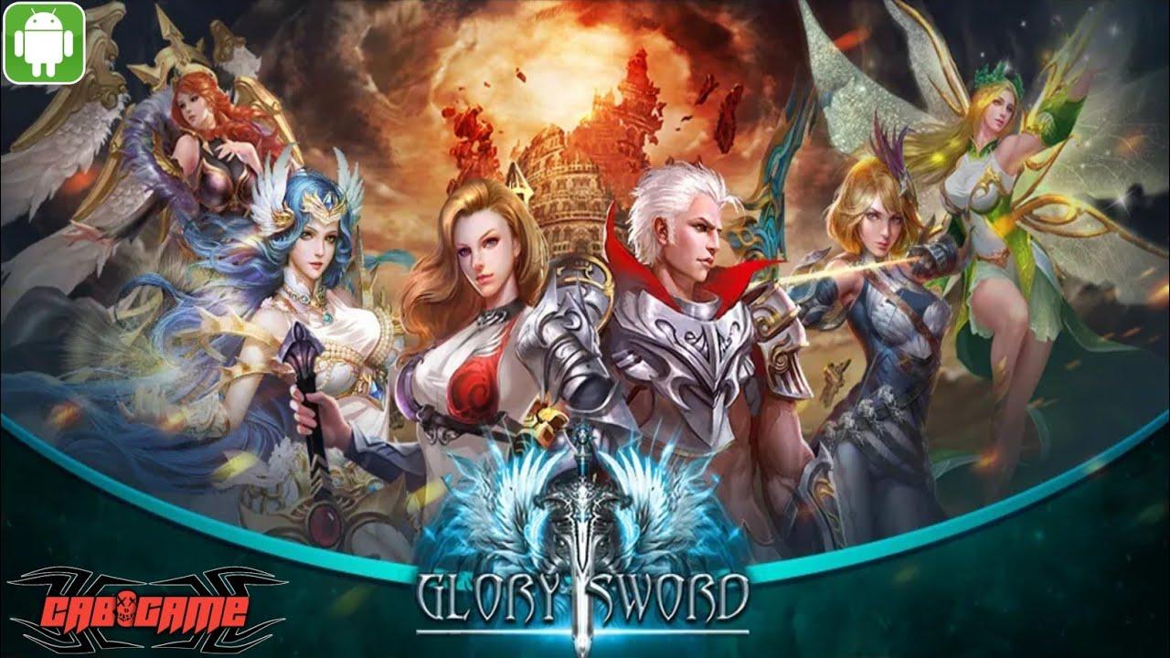 Kiat & Panduan Mengalahkan Semua Musuh Game Glory Sword
