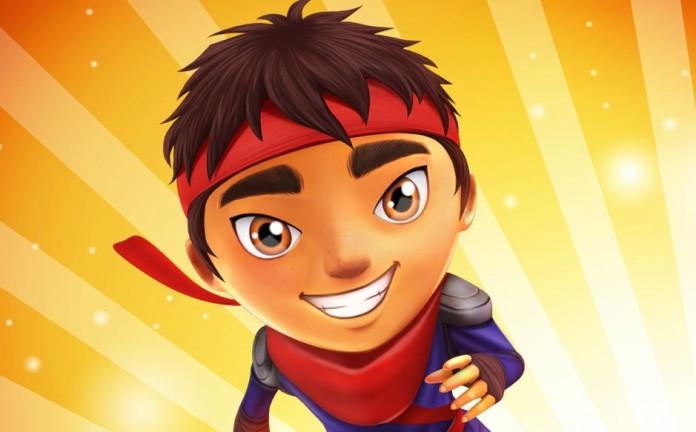 Tips & Trik untuk Berlari Game Ninja Kid Run