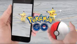 Pencarian Pokemon