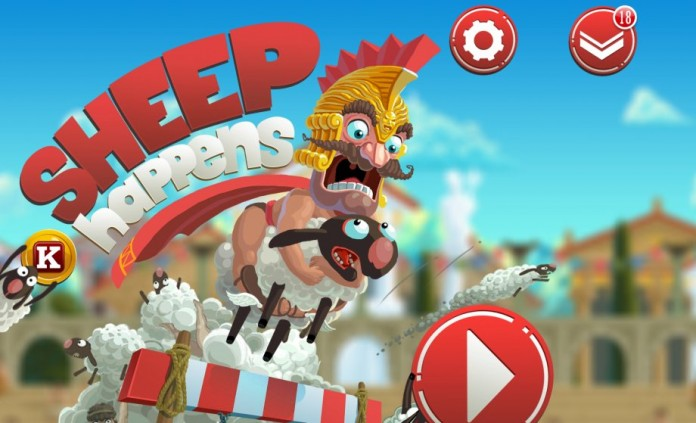 Tips & Trik Bermain Game Sheep Happens