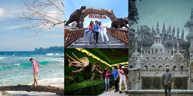 Tempat Wisata Malang Terbaru 2019