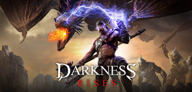 Game Darkness Rises