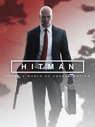 Game Hitman