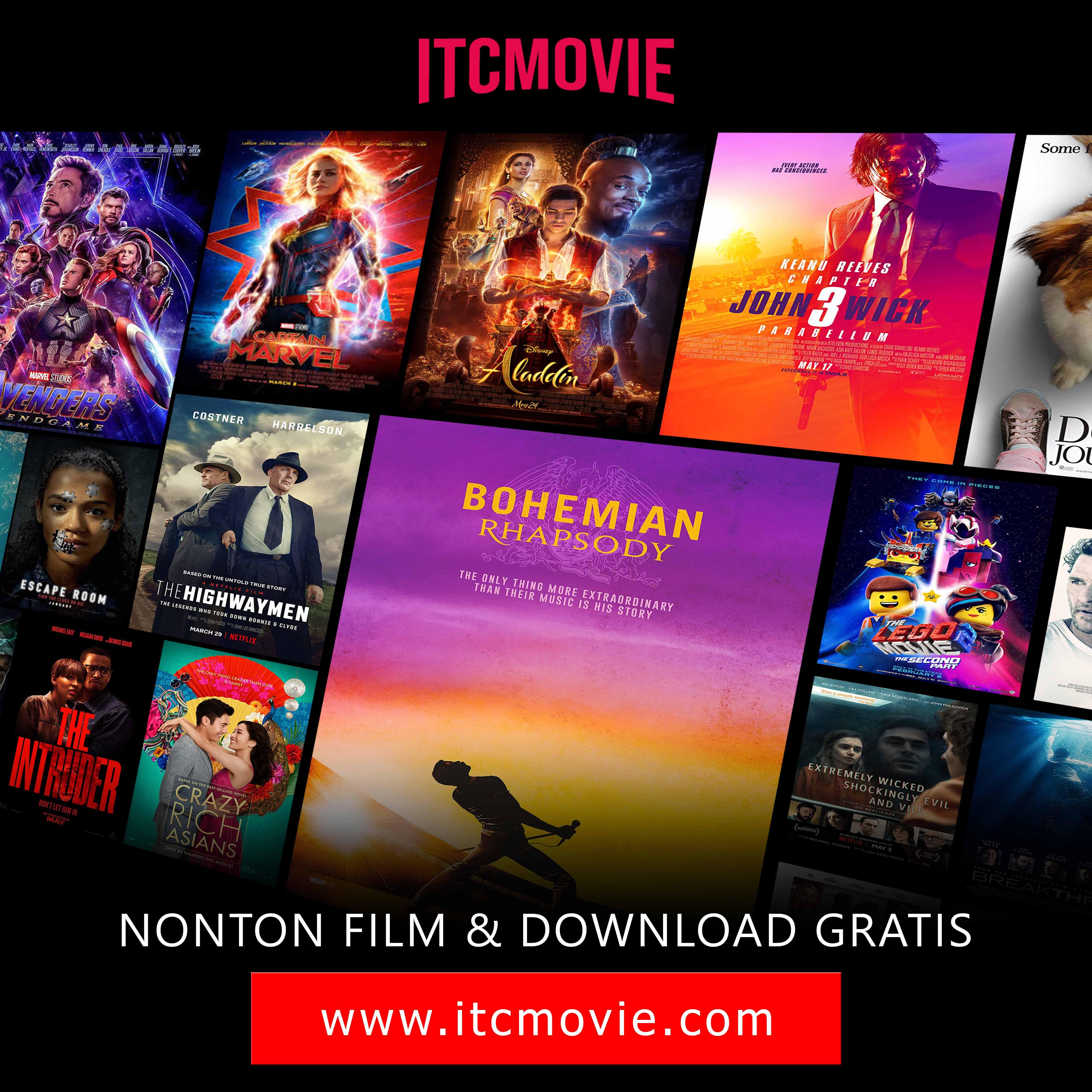 Nonton Film Online Terbaru Sub Indo 2019 di ITCMOVIE.COM