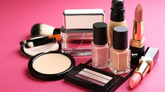 Bisnis Kosmetik