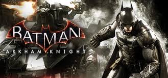 Cara Bermain Game Batman Arkham Knigh