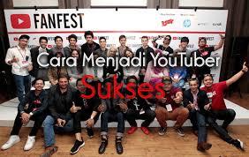 Bisnis Youtubers