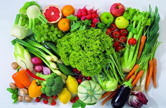 Bisnis Buah dan Sayuran